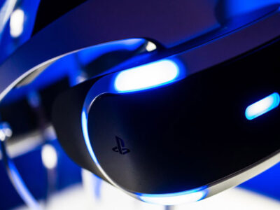 Sony announces new PSVR hardware for PlayStation 5