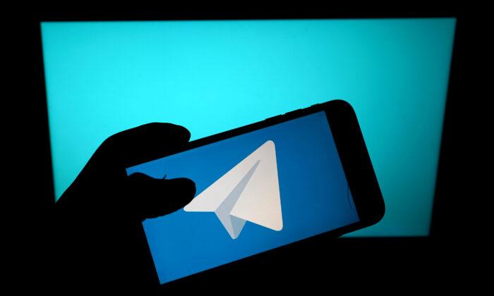 Telegram Messaging App Tops Worldwide Downloads Chart