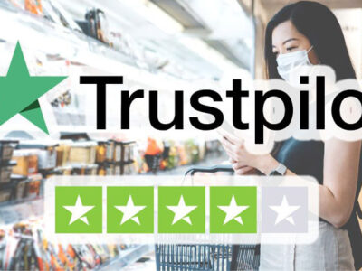 Trustpilot removed 2.2 million bogus reviews in 2020