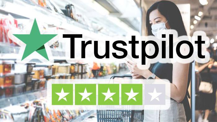 Trustpilot removed 2.2 million bogus reviews in 2020