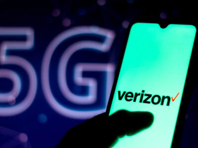 Verizon support says you should turn off 5G