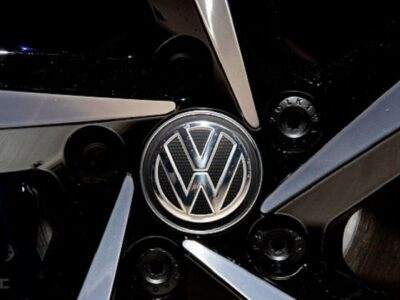 Volkswagen Plans to Challenge Google With Own Autonomous Car Software
