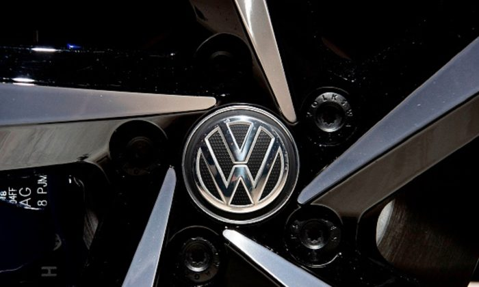 Volkswagen Plans to Challenge Google With Own Autonomous Car Software