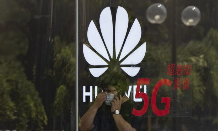 Pricing Reveals True Value of Huawei's 5G Patents
