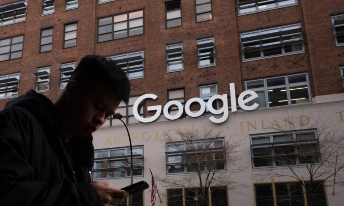 'Location Off Should Mean Location Off': Google Hit With Lawsuit Over Data Collection 'Schemes'