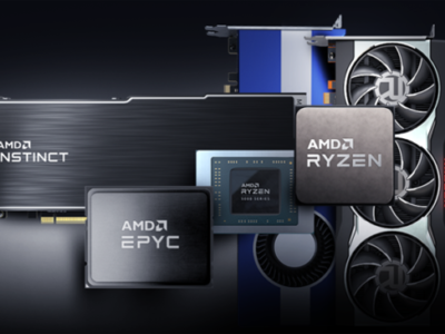AMD Next-Gen Zen 4 Ryzen CPUs & RDNA 3 Radeon RX GPUs On Track For 2022 Launch