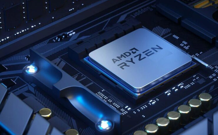 AMD Ryzen AM5 Desktop CPUs With Zen 4 Architecture Confirmed To Feature Integrated RDNA 2 Graphics
