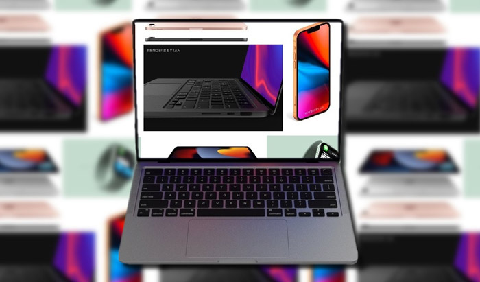 M1X MacBook Pro release date and tasty iPhone 13, Apple Watch Series 7, AirPods 3, and iPad tidbits offered up by noted pundit
